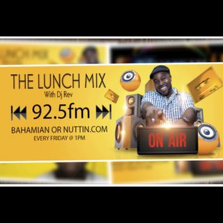 Lunch Mix Segment 3 Show 001