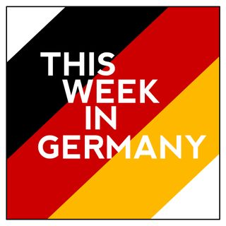 This Week in Germany