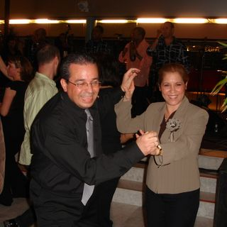 Programa Voces con Adalberto Alvarez (Marzo de 2006)