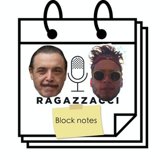 Block Notes: Orom e Nino