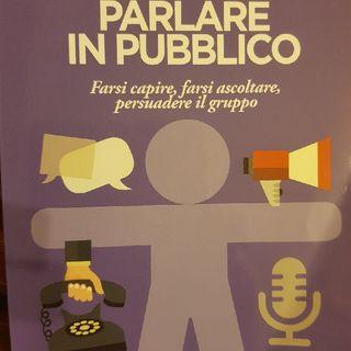 Cesare A. Sansavini: Parlare In Pubblico - Il Contatto Visivo