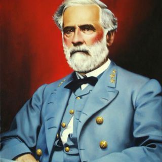 Life's Stories; Robert E. Lee Part 2