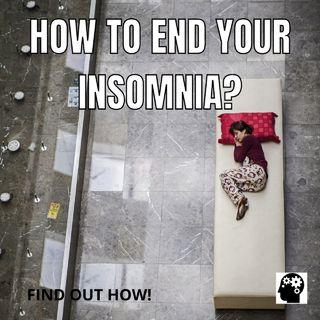 How To Sleep Better? | Tips