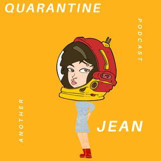 Quarantine Jean Volume 1
