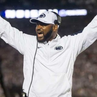 FOS PODCAST: Penn State Assistant Terry Smith