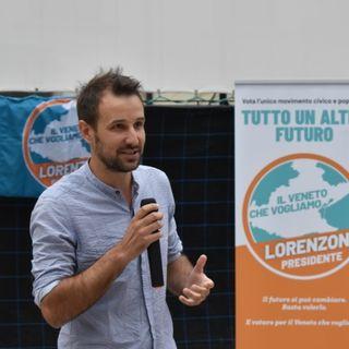 Elezioni regionali, viaggio tra i candidati consiglieri: Carlo Cunegato (Veneto che Vogliamo)