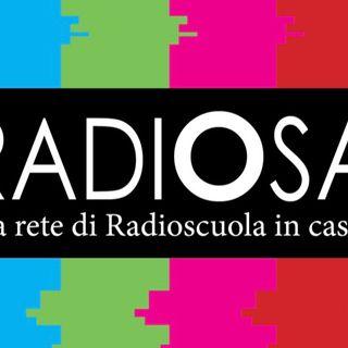 RadiOSA. La Rete di Radioscuola In Casa