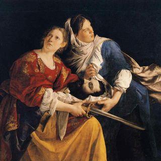 Episode 35: Orazio Gentileschi's Judith