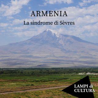 Armenia - La sindrome di Sèvres