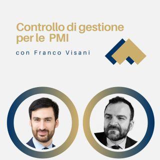 Controllo di Gestione con Franco Visani