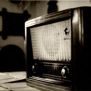 Rádio Fantasma Ep. piloto