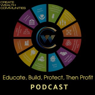 Educate, Build, Protect, Then Profit