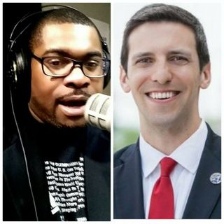 04/09/18 | Guest PG Sittenfeld at 8:30, How Cardi B on SNL Is Bad For Girls | Nathan Ivey Show | #cardib #fccincinnati #pgsittenfeld #trypod