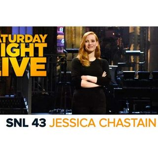 Jessica Chastain Hosting Saturday Night Live Recap | Jan 20 Recap