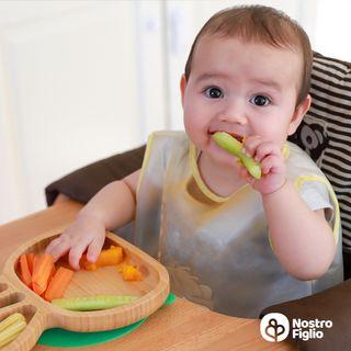 Svezzamento e Montessori, quali sono i principi fondamentali?