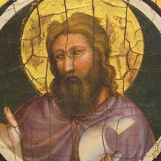 133_John The Baptist