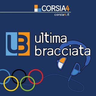 54 - Ultima Bracciata speciale Rio2016 #11 - Nella baia di Copacabana