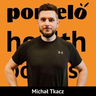 Co to jest przygotowanie motoryczne - Michał Tkacz