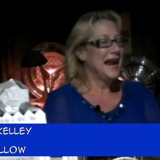 Venture To Pratts Hollow..If You Dare! Author Christina Kelley on the Hangin With Web Show