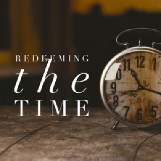 Making Christ the Lord of Our Time