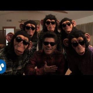 Bruno Mars - The Lazy Somg
