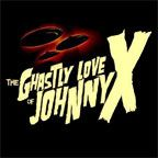 TPB: The Ghastly Love of Johnny X