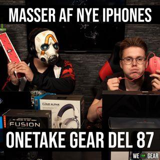 OneTake Gear - del 87