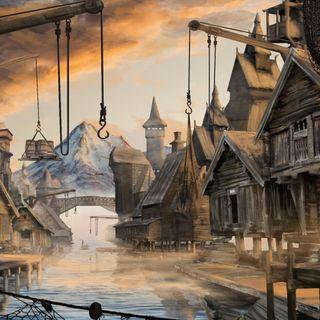 Lo Hobbit 10. Un'accoglienza calorosa