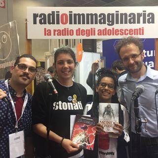 #to Fabio Cicolani & Edoardo Stoppacciaro