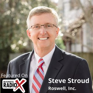 Doing Business in Roswell, with Steve Stroud, Roswell Inc.