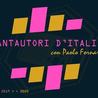 Radio Tele Locale _ CANTAUTORI D'ITALIA // Speciale Formula 3 - Condotto da Paolo Fornaro