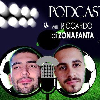 Fantacalcio: 16° giornata con ZonaFanta