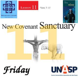 1043 - Sabbath School - 10.Jun Fri