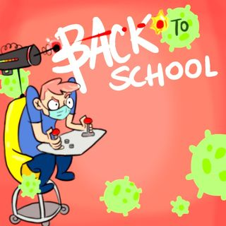 #castelguelfo Speciale Back To School
