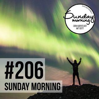 Natürlich Übernatürlich | Sunday Morning #206