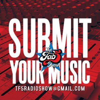 The Fab 5 Radio Show 6/4/2020