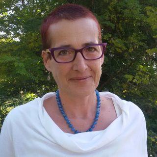 INTERVISTA CARLA FORNO - OPERATRICE OLISTICA & INSEGNANTE DI THETA HEALING