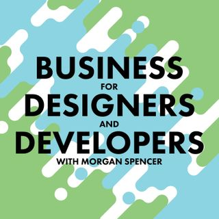 Business for Designers and Developers