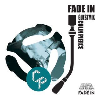 Fade In Friday 005: Colin Pierce