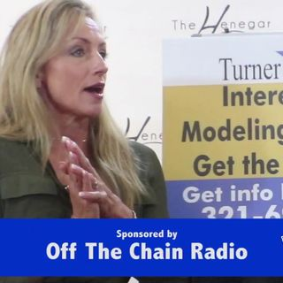 Coaching, Casting & Connections with Turner Talent's Kelli Turner on the Hangin With Web Show