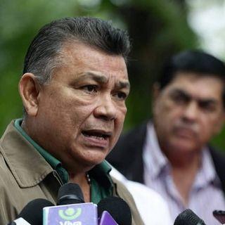"""Navarro: """"Ni los gais ni las lesbianas participarán en reformas electorales"""""""