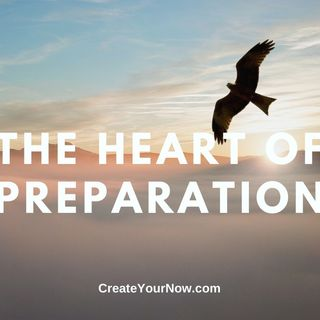 1955 The Heart of Preparation