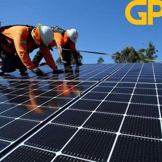 Cách thiết kế pin mặt trời cho hộ gia đình