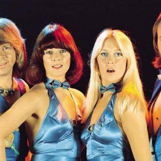 Episódio 4- Música  Pra Dançar: ABBA DANCING QUEEN