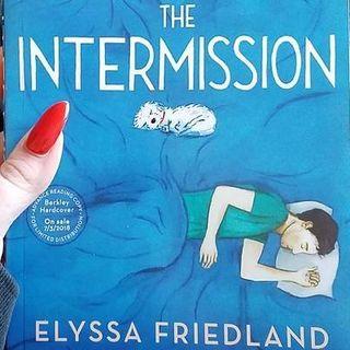 Elyssa Friedland Releases The Intermission