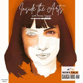 Inside The Arts - Episode 4 -  Opera Today & Polaris Prize