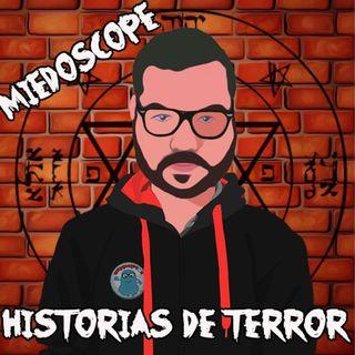 MiedoScopeMx Historias de Terror en Directo