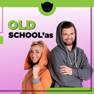 "OLD SCHOOL'as | Laida ""Nekenčiu reklamos"" 
