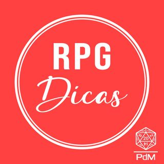 RPG Dicas
