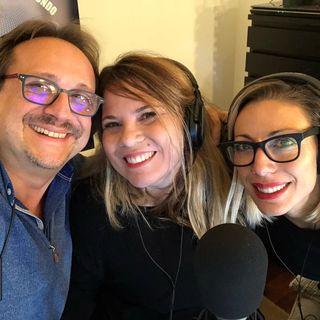 307 - Dopocena con... Alessia Amendola e Eleonora Reti - 15.11.2018